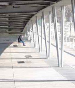 Solitude - Photo Devillard
