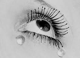 larme et désolation